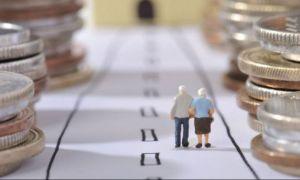 CCR face un pas înapoi. Ce se întâmplă cu CREȘTEREA pensiilor