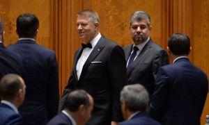 PSD, plângere la CNA împotriva președintelui Iohannis. Care e nemulțumirea