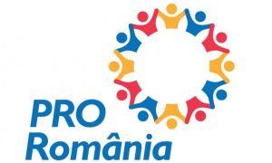 Pro România: Venitul minim și sprijinul economic - primele măsuri pentru ieșirea din criză