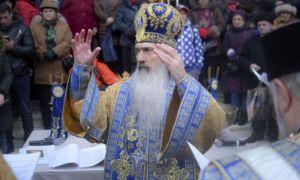 SCANDAL uriaș între Biserica Ortodoxă și Guvern.
