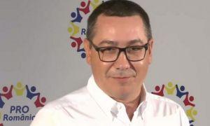 TRĂDARE pentru Victor Ponta: O întreagă organizație a trecut la PSD