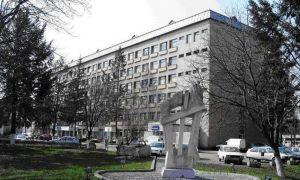 O pacientă cu COVID s-a sinucis în baia spitalului