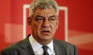 Mihai Tudose, un nou atac la adresa PNL: S-a suit scroafa liberală în copac și e gata de orice compromis