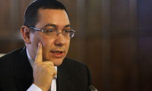 Victor Ponta dă o nouă lovitură social-democraților: Un senator și-a dat demisia din PSD și s-a înscris în Pro România