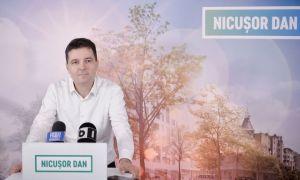 Nicușor Dan: Vreau să ridicăm cele 50.000-60.000 de mașini abandonate în Capitală