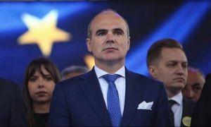 Alegeri parlamentare: Rareș Bogdan a făcut publice mai multe sondaje. Cum stau PNL, PSD și USR-PLUS?