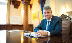Iohannis e sigur că numărul infectărilor cu COVID nu va crește după alegerile parlamentare