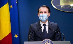 """Premierul Cîțu le răspunde sindicatelor: """"România trece printr-o situație dificilă"""""""