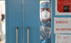 RECORD de decese provocate de COVID în Marea Britanie