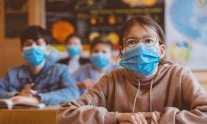 Raport OMS: Școlile nu au fost un factor de supra-răspândire a coronavirusului
