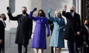 E OFICIAL: Joe Biden a devenit cel de-al 46-lea președinte al SUA