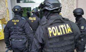 Percheziții de amploare în Capitală: Dosar uriaș de înșelăciune privind acordarea de indemnizații de pandemie cu ajutorul actelor false