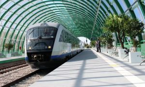 CFR SA explică de ce închide parțial linia de cale ferată Gara de Nord - Aeroport Henri Coandă