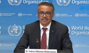 Tedros Ghebreyesus salută revenirea Statelor Unite în OMS