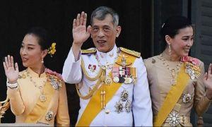 Regele Thailandei, acuzat că este ACȚIONAR al companiei care produce vaccinul anti-COVID-19