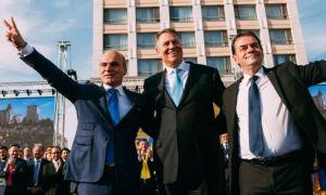 Ce le-a transmis președintele Iohannis lui Rareș Bogdan și liderilor PNL