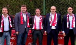Dinamoviștii și-au dat afară președintele. Motivul e incredibil