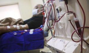 Pacienții care fac DIALIZĂ vor fi VACCINAȚI fără programare