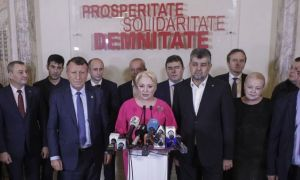 """Viorica Dăncilă, ACUZAȚII fără precedent la adresa lui Marcel Ciolacu: """"Am fost TRĂDATĂ din interiorul PSD"""""""