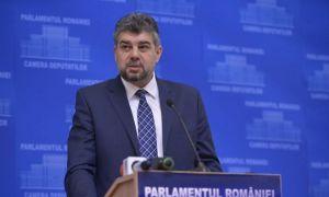 PSD depune plângeri penale împotriva lui Ludovic Orban, Florin Cîțu și prefecți