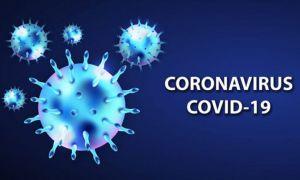 Coronavirus: 2.096 cazuri noi. Creștere îngrijorătoare a numărului pacienților internați în stare gravă