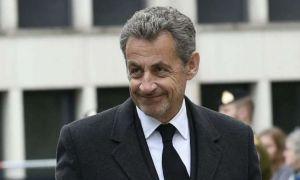 Nicolas Sarkozy, CONDAMNAT la trei ani de închisoare