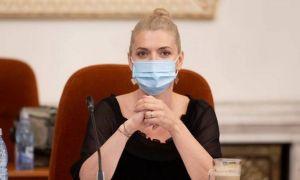 """Alina Gorghiu îi răspunde lui Marcel Ciolacu: """"Nu am nicio emoție dacă face PLÂNGERE penală"""""""