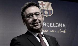 Fostul președinte al clubului Barcelona, ARESTAT într-un mare dosar de corupție