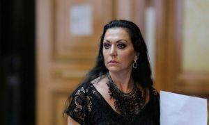 Directoarea Operei din Iași, Beatrice Rancea, pusă sub control judiciar