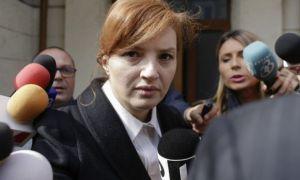 Ioana Băsescu, condamnată la 5 ani de închisoare cu executare