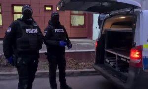 """Martor la tragedia de la Onești: """"Polițiștii râdeau de parcă își spuneau glume"""""""