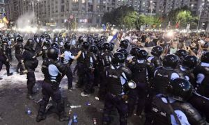 Foștii șefi ai Jandarmeriei scăpă de urmărirea penală. Dosarul
