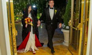 Nicolas CAGE s-a căsătorit pentru a cincea oară, la Las Vegas