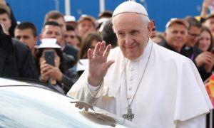 """Papa Francisc va VIZITA Ungaria: """"Ne dă speranță și consolare în aceste vremuri"""""""