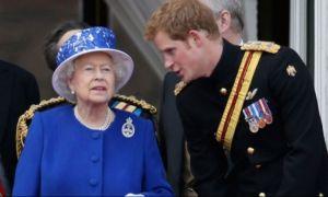 REACȚIA Elisabetei a II-a la declarațiile fără precedent ale prințului Harry