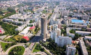 Analiza pieței imobiliare din Cluj la un an de pandemie: cresc vânzările de apartamente, costul chiriilor scade