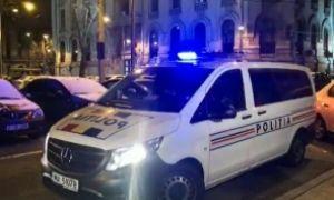 Oficial NATO, găsit mort în complexul în care locuia în București
