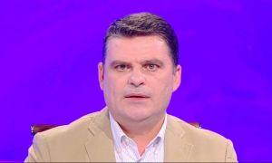 Jurnalistul Antena 3, Radu Tudor, luat în calcul de PNL pentru șefia Televiziunii Române
