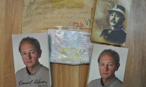 Cărțile lui Puric: 8 luni și o zi de la București la Hanoi!