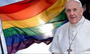 Decizie la Vatican privind căsătoriile dintre persoane de ACELAȘI sex