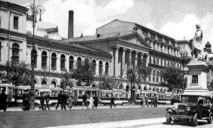 Expoziție de FOTOGRAFIE despre istoria Bucureștiului