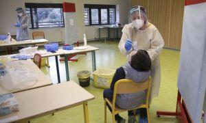 Ministrul Educației a RĂBUFNIT! Ce se întâmplă cu testele rapide în școli