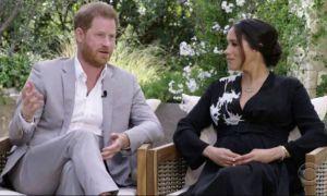 Prințul Harry s-a apucat de MUNCĂ! La ce firmă s-a angajat soțul lui Meghan Markle