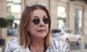 Carmen Tănase, despre tratamentul dr. Flavia Groşan: