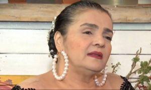 ULTIMUL interviu al Corneliei Catanga: