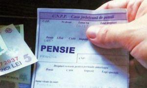 Veste bună pentru pensionari. Ce se întâmplă cu talonul de pensie