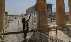 Grecia își redeschide granițele pentru turiști. Cine nu intră în carantină la revenirea în România