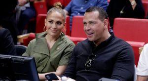 Jennifer Lopez şi Alex Rodriguez AU ANULAT oficial logodna