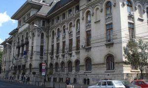 Fost director din Primăria Capitalei, condamnat la șase ani de închisoare cu EXECUTARE pentru CORUPȚIE