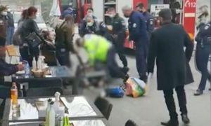 Ce a scos la iveală AUTOPSIA bărbatului din Argeș decedat după intervenția brutală a polițiștilor